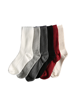 마틴socks(6color)