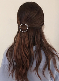 make hair clip